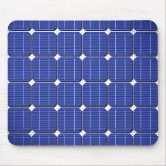3d-solar-panel mouse mat