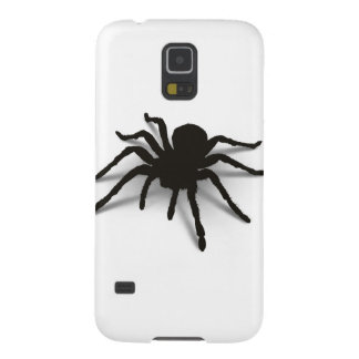 3D Spider Case For Galaxy S5