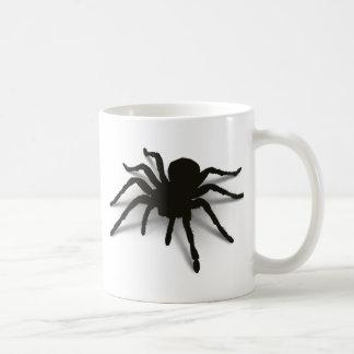 3D Spider Coffee Mug