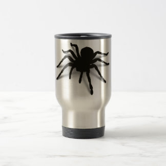 3D Spider Travel Mug