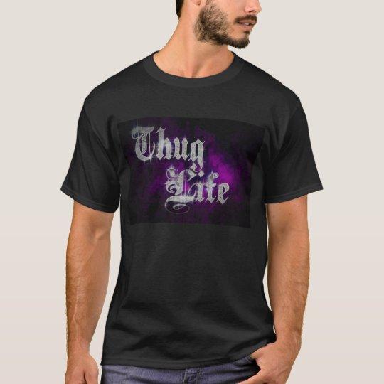 3D Thug Life T-Shirt