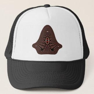 3dphloor trucker hat