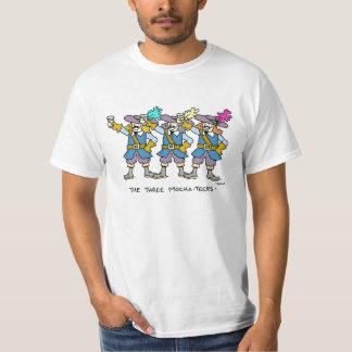 3Ms T-shirt