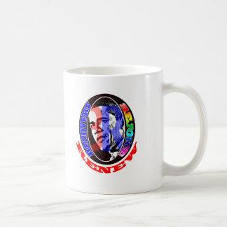 3R COFFEE MUG
