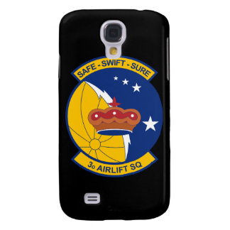 3rd Airlift Squadron HTC Vivid / Raider 4G Cover