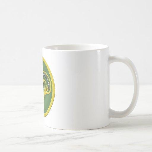3rd Armored Calvary Regiment Coffee Mug