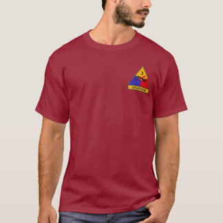 3rd Armored Division Shirt