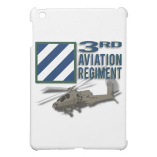 3rd Aviation Regiment Apache Case For The iPad Mini