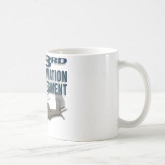 3rd Aviation Regiment Apache Coffee Mugs