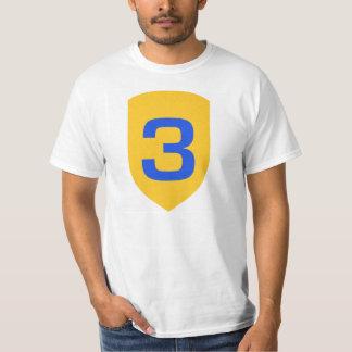 3rd cavalry tshirt