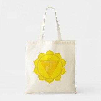 3rd Chakra - Manipura Tote Bag