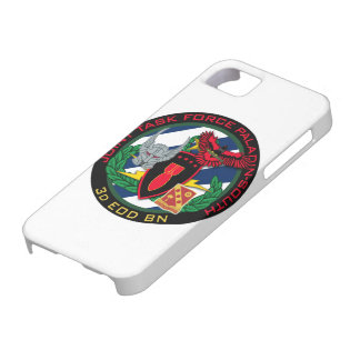 3rd EOD Bn JTF Paladin-South iPhone 5 Covers