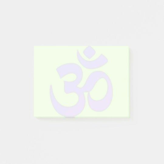 3rd Eye Emoji Post-it Notes