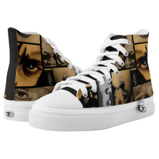 3rd Eye Vision High Tops