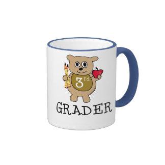 3rd Grader School Mug