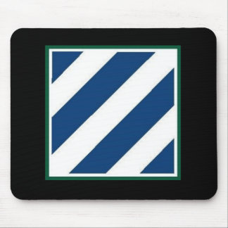 3rd Inf. Div Mouse Pad