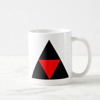 3rd Infantry Division Basic White Mug