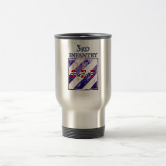 3rd Infantry Division OEF Coffee Mug
