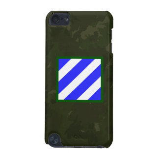 3rd Infantry Division Rock of the Marne Camo iPod Touch 5G Case