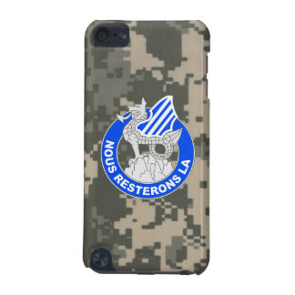 3rd Infantry Division Rock of the Marne DUI iPod Touch 5G Covers