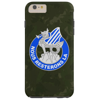 """3rd Infantry Division """"Rock of the Marne"""" Tough iPhone 6 Plus Case"""
