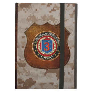 3rd MSOB [3D] Case For iPad Air