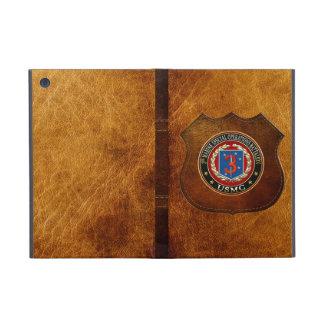 3rd MSOB [3D] iPad Mini Case
