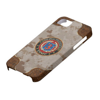 3rd MSOB [3D] iPhone 5 Cover