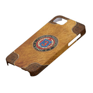 3rd MSOB [3D] iPhone 5 Covers