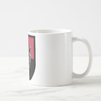 3rd Special Forces Group Flash Coffee Mug