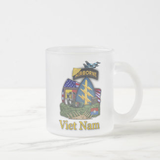 3rd special forces vietnam vets frosty beer Mug