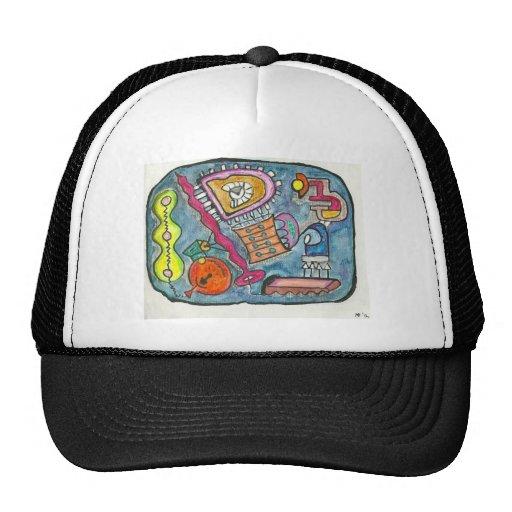 3rd SubQuantum Heaven Hat