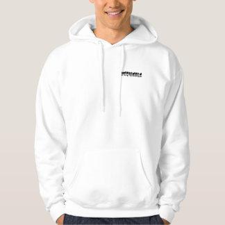 3SqMeals #759 Hooded Sweatshirt
