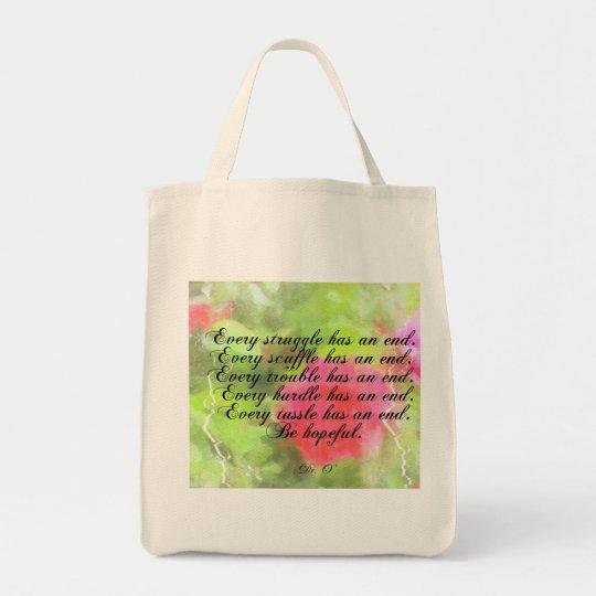 3SqMeals Bag