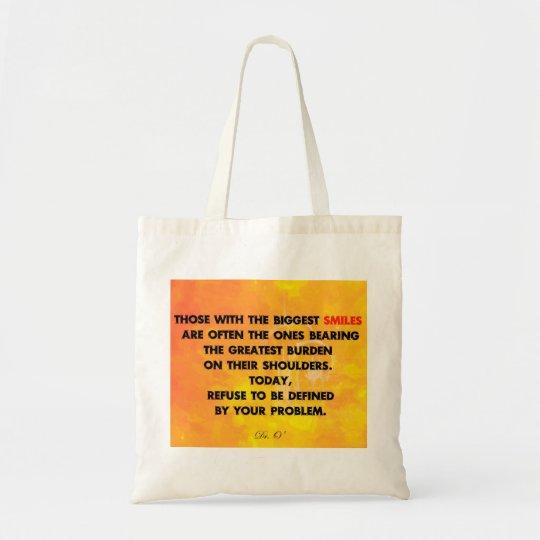 3SqMeals Tote Bag