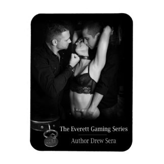 3x4 Magnet The Everett Gaming Series
