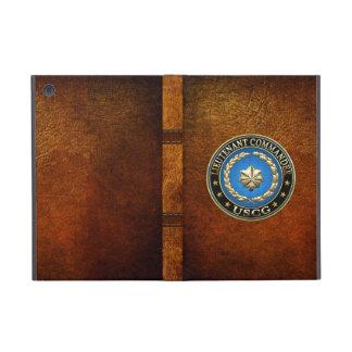 [400] CG: Lieutenant commander (LCDR) Covers For iPad Mini