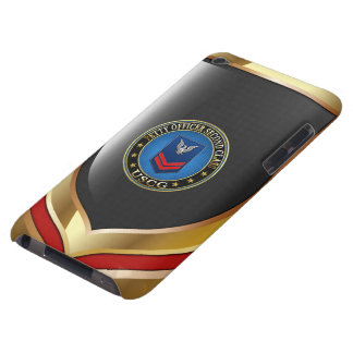 [400] CG: Petty Officer Second Class (PO2) iPod Case-Mate Case