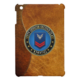 400 CG Petty Officer Second Class PO2 Cover For The iPad Mini