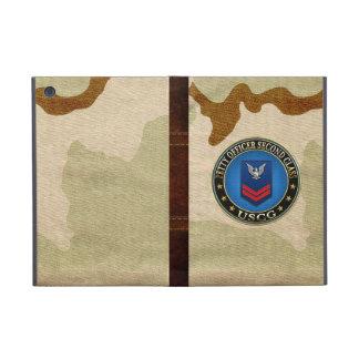 [400] CG: Petty Officer Second Class (PO2) iPad Mini Case