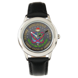 [400] Defense Intelligence Agency: DIA Special Edn Watch