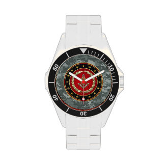 [400] Masonic Square and Compasses [3rd Degree] Watch
