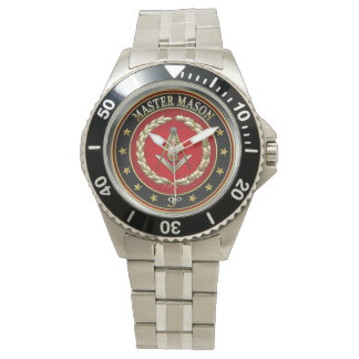 [400] Master Mason, 3rd Degree [Special Edition] Watch