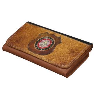 [400] Master Mason - 3rd Degree Square & Compasses Wallet
