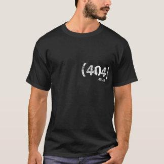 (404), ATLANTA T-Shirt