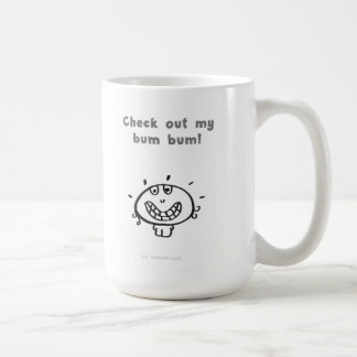 404 COFFEE MUG