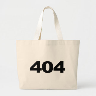 404: Not Found Bags