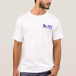 404 team not found racing T-Shirt