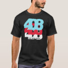 408 Area Code T-Shirt