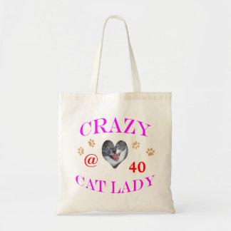 40 Crazy Cat Lady